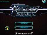 銀河攻略戰(Galaxy Siege)
