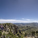 Panoramic at Mont Farrutx.