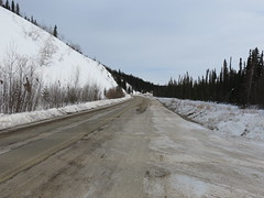 Looking towards the west on the North Klondike Highway - part 2 (jimbob_malone) Tags: yukon 2013 northklondikehighway