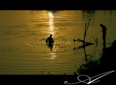 sunset life (Afzal || Nazim ( www.afzalnazim.com )) Tags: by photography photographer lifestyle best bangladesh nazim afzal