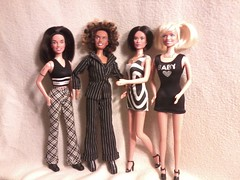 Spice Girls Dolls (sclubber_1986) Tags: girls girl up lady dance concert dolls tour power you spice over it move cant collection stop if forever superstar viva wannabe vamp