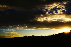 :D (Albin Bunjaku(thank you for supporting me)) Tags: sunset clouds explore thesun