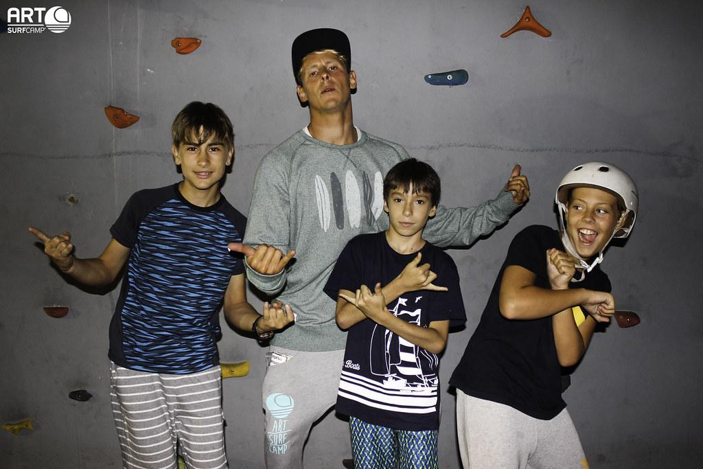 Camp 09