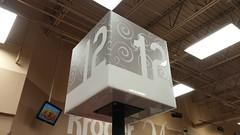 Marketplace Dcor Register Light (Retail Retell) Tags: kroger marketplace register checkout checklane light 12 mansfield oh