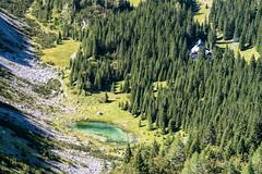 IMG_0462 copy (Bojan Marui) Tags: lepena velika baba velikababa krnskojezero