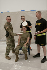 160807-A-BG398-068 (BroInArm) Tags: 316th esc sustainment command expeditionary usarmyreserve pie throw unit morale