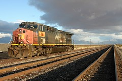 Southern Pacific UP6268 (breedlux) Tags: southernpacific locomotive power rail