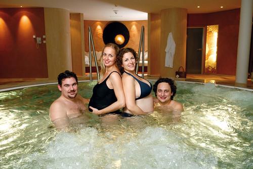 Urlaub in der Schwangerschaft
