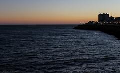 Dale a tus males pasajeros un billete sólo de ida. (Luciamartin19) Tags: sea water ocean beach cádiz blue