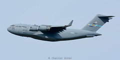 C-17A 06-6168 3rd AS/ 436th AW (C.Dover) Tags: dover 066168 3rdas 436thaw 512thaw c17a ramsteinafb usaf