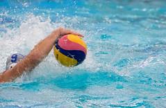 28190627 (roel.ubels) Tags: jong oranje nederland holland duitsland deutschland sport topsport waterpolo 2016 oefenwedstrijd alphen aan de rijn aquarijn