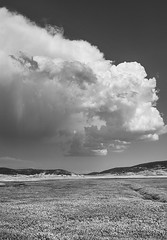 Thunderhead (gpa.1001) Tags: clevelandnationalforest lakecuyamaca thunderhead clouds blackandwhite landscape