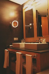 #ProturHolidays www.proturhotels.com #juniorsuite (Protur Hotels Mallorca & Almeria) Tags: juniorsuite proturholidays 5stars sacoma bath baño