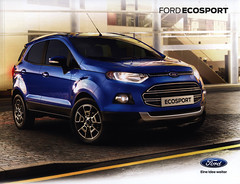 Ford Ecosport; 2015_1 (World Travel Library) Tags: ford ecosport 2015 blue car brochures sales literature auto worldcars world travel library center worldtravellib automobil papers prospekt catalogue katalog vehicle transport wheels makes models model automobile automotive cars motor motoring drive wagen fahrzeug photos photo photography picture image collectible collectors collection sammlung recueil collezione assortimento coleccin ads online gallery galeria   frontcover   broschyr  esite   catlogo folheto folleto   ti liu bror   documents lights