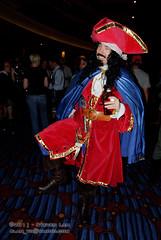 DSC_1003 (slamto) Tags: cosplay dragoncon captainmorgan dcon