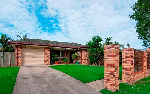 4 Foxdale Ct, Waterford West QLD 4133