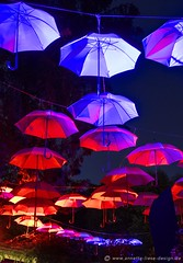Flying umbrellas 3 (photodesignette) Tags: schirm regenschirm