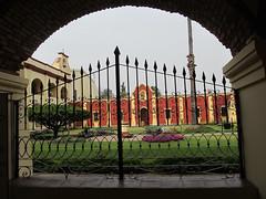 "Salta: la Iglesia San Francisco <a style=""margin-left:10px; font-size:0.8em;"" href=""http://www.flickr.com/photos/127723101@N04/29254517452/"" target=""_blank"">@flickr</a>"