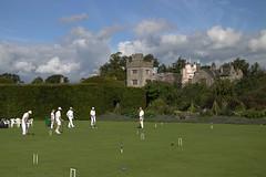 croquet (douglasjarvis995) Tags: holiday lakes house historic lawn croquet castle sport view landscape canon