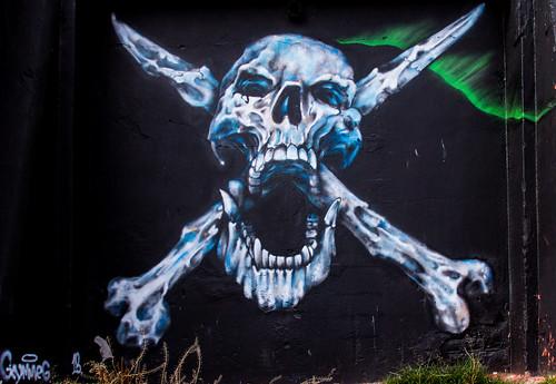 Street Art Harstad