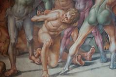18072016-DSC_0111.jpg (degeronimovincenzo) Tags: orvieto cappelladellamadonnadisanbrizio italy duomo giudiziouniversale umbria lucasignorelli beatoagelico italia it