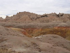 Badlands National Park, SD (twiga_swala) Tags: badlands national park np south dakota sd southdakota geology wilderness landscape view scenery north america american usa us natural area geography rockformations scenic viewpoint