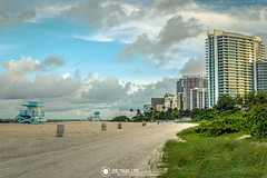 Haulover Beach (TheMagicLensPhotography) Tags: beach nature sea sunset