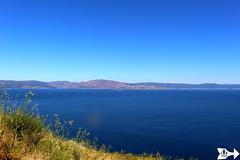 Edge of the World (Federico Boaretto) Tags: finisterra fisterra spain galicia sea coast sunnyday