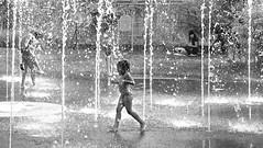 We Love Water (Sandrine Vivs-Rotger photography) Tags: water fun summer summerfun watergames kids life streetphotography