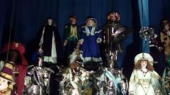 #pupi #pupinapoletani #puparo #luciocorelli #operadeipupi #torreannunziata #tradizione #napoli #traditional #art #southitaly #marionette #marionetas #puppets (cattivo costume) Tags: napoli operadeipupi southitaly traditional marionette luciocorelli puppets marionetas art puparo pupi pupinapoletani tradizione torreannunziata