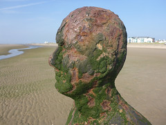 Liverpool 026 (mitue) Tags: liverpool antonygormley anotherplace nks