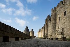 Carcassonne (Renato Pizzutti) Tags: carcassonne mura fortificazione cittadella nikond750 renatopizzutti
