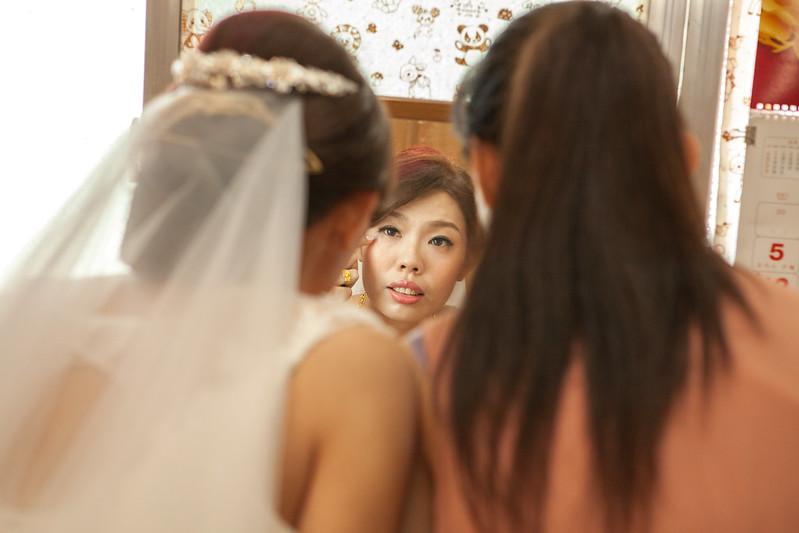 孟峰&梵齡 婚禮紀實-43