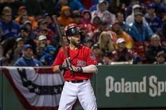 IMG_0199 (Kevin Wiles Photography) Tags: baseball majorleaguebaseball mlb boston bostonredsox redsox fenway fenwaypark dustinpedroia