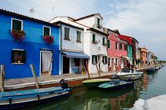 Burano, Italy (jp rho) Tags: colorful italy burano