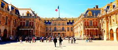 Discovering Versailles (Gabriel Far) Tags: versailles france chateau chateaudeversailles
