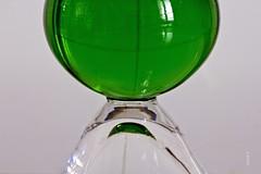 IMG_8865 Verre vert... l'envers! (Janick Lanier) Tags: green glass upsidedown vert verre lenvers