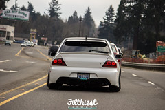 Proper Shoot (Connor Limbocker) Tags: nation fresh filthy dropped evo s4 slammed stance dumped e36 fitted tucking illest freshest fitment filthiest fatlace stanced