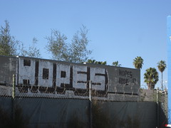 Hopes (236ism) Tags: graffiti los angeles hopes
