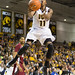 "VCU vs. UMass • <a style=""font-size:0.8em;"" href=""http://www.flickr.com/photos/28617330@N00/8474410485/"" target=""_blank"">View on Flickr</a>"
