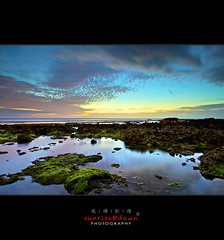 distance of colors  ( SUNRISE@DAWN photography) Tags: light seascape green coral rock stone backlight landscape moss cloudy taiwan wave boulder line pebble coastline algae   mossy  tidalpool  tainancity       coastalscene        wanlitong taiwanlandscape sunrisedawn  hengchunpeninsula  pintungcounty wanliton  gettyimagestaiwanq2 coralreef  gettytaiwan12q2 gettyimagestaiwan12q3 gettytaiwan12q3 wanlitung gettytaiwan12q4  gettytaiwan13q1 gettytaiwan13q2 gettytaiwan13q3 taiwanseascape gettytaiwan14q1