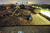 BOCM Pauls Selby (squib_pig) Tags: mill pauls demolition oil thorne selby barlby bocm unitrition