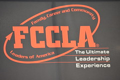 FCCLA STAR Events 2013