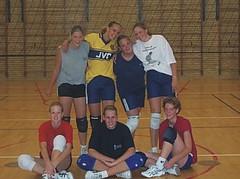 2002 Meisjes A1 - Tr. Eric Eisink