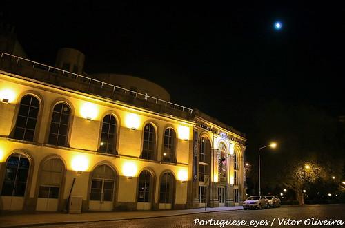 Teatro Viriato - Viseu - Portugal
