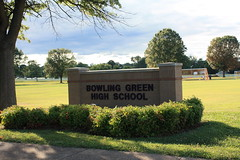 "Bowling Green High School • <a style=""font-size:0.8em;"" href=""http://www.flickr.com/photos/22274533@N08/8523908834/"" target=""_blank"">View on Flickr</a>"
