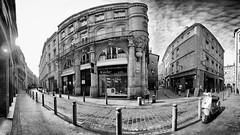 060-365-3013-Panorama Toulouse rue du puits vert (Brasseur de Cuivres) Tags: 2 panorama photoshop nikon 8 1750 dxo tamron f8 8s 100iso d7000 siverefex filtrededensitneutre8stop