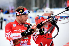 IBU World Cup Biathlon in Sochi (Sochi 2014 Winter Games) Tags: laura biathlon sochi  sochi2014    biathloncomplex lauracrosscountryskiandbiathloncenter