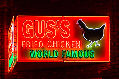 Gus's East (Sean Davis) Tags: chicken unitedstates memphis tennessee friedchicken guss