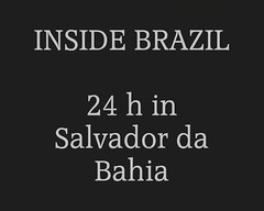 Salvador da Bahia (Video) ( http://ralffalbe.com) Tags: brazil people music southamerica kultur brasilien menschen crime bahia musik olodum salvadordabahia kriminalitt sfdamerika